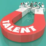 TalentVine Blog - Five steps to a strong employer brand