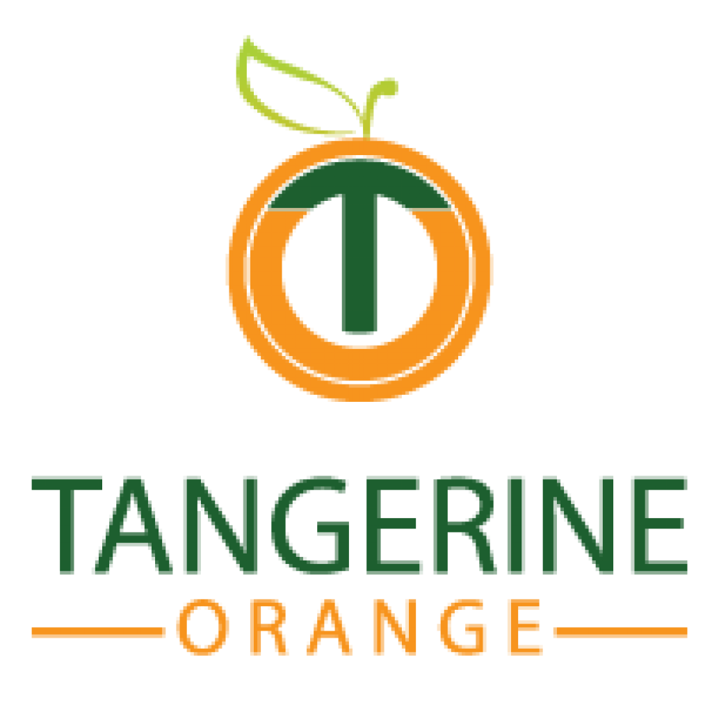 Tangerine Orange logo