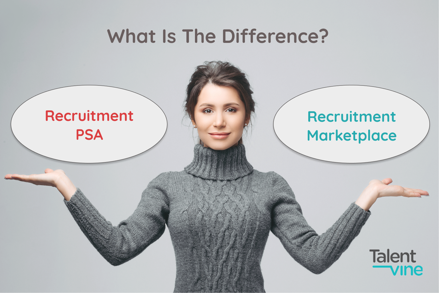 recruitment platform vs recruitment psa
